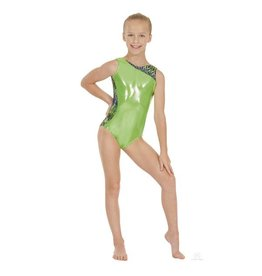 Eurotard Child Rhythmic Moves Gym Tank