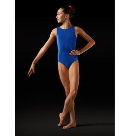 Leo Dancewear Leo Adult Velvet Gymnastic Tank