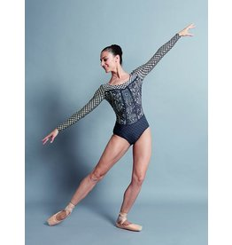 Ballet Rosa Adult Lyman Long Sleeve Leotard