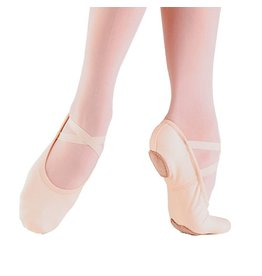 So Danca SoDanca SD16 Stretch Canvas Ballet