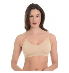 QT Shapree Intimates QT Basic Dance Bra