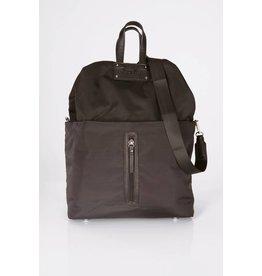 Wear Moi Div 96 BLK Backpack