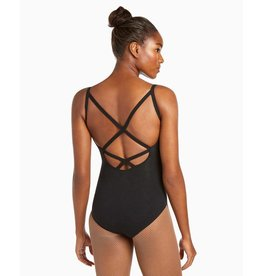 Danskin Danskin Adult Cross Back Cami