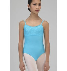Wear Moi Youth Viva Camisole Leotard