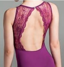 Suffolk Dance Illusion Sweetheart Mesh