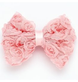 Dasha Designs Rosettes Bow