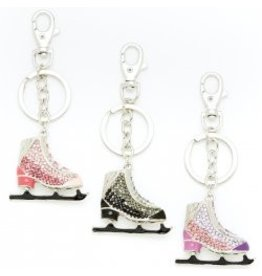 Dasha Designs Dasha Skate Keychain