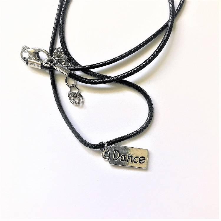 C and J Merchantile DANCE Necklace N56