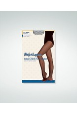 Body Wrappers Adult Fishnet