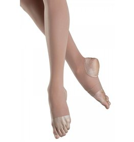 Bloch Bloch Child Stirrup Lt. Tan M/L