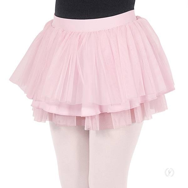 Eurotard Eurotard Child Pull On Tutu Skirt