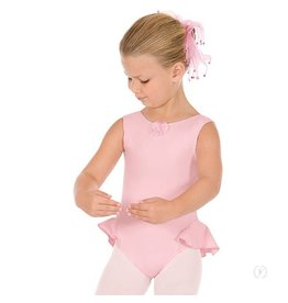 Eurotard Eurotard Child Flutter Skirt Leotard