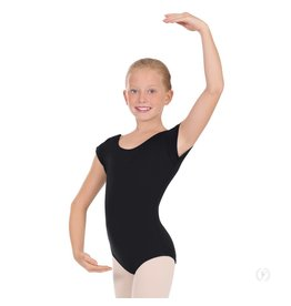 Eurotard Eurotard Child Bow Back Leotard