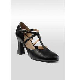 SoDanca SoDanca Roxy T-Strap Character Shoe