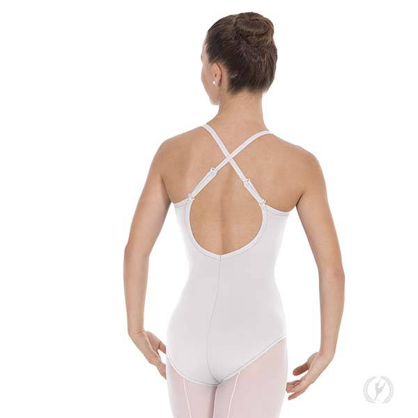 Eurotard Eurotard Adult Adjustable Cotton Cami