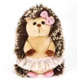 Dasha Designs Dance Hedgehog