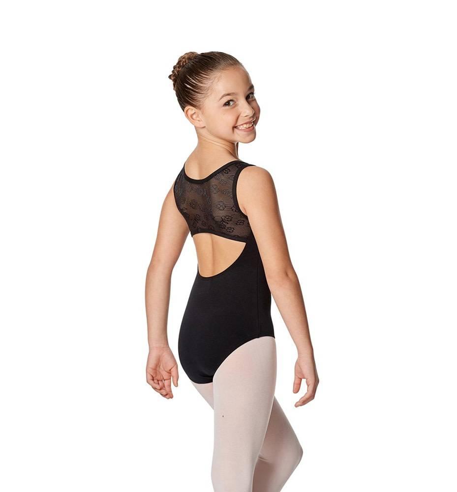 Lulli Dancewear Lulli Tara Child Tank