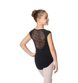 Lulli Dancewear Lulli Harriet Child Cap Sleeve
