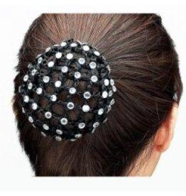 Dasha Designs Dasha Rhinestone Knit Buncover