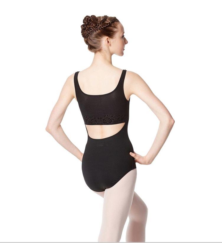Lulli Dancewear Lulli Lena Adult Tank