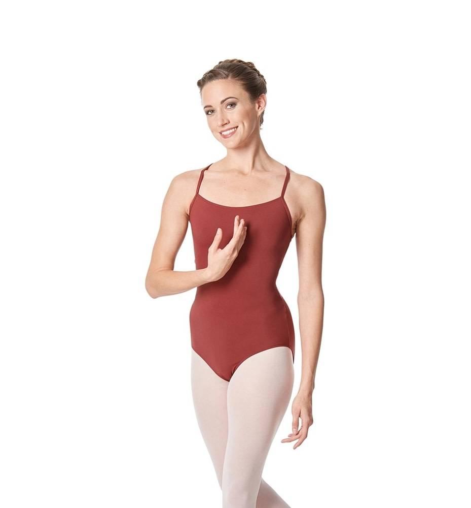 Lulli Dancewear Lulli Odette Adult Camisole