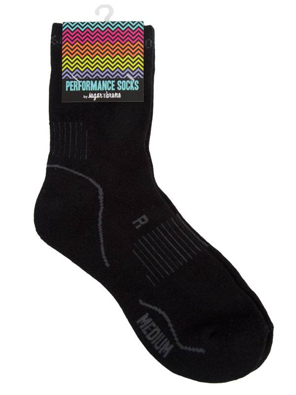 Sugar and Bruno Sugar Bruno Performance Socks