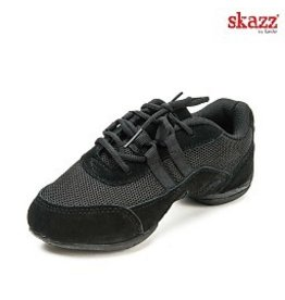 Sansha Airy Child Dance Sneaker