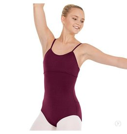 Eurotard Eurotard Girls Multi-Way Micro Cami