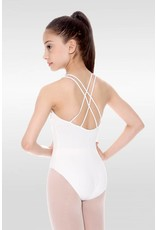 So Danca SoDanca Lynn Double Strap Camisole