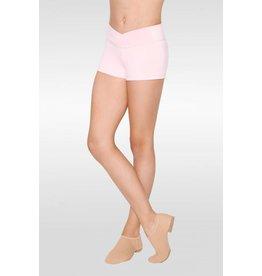 So Danca SoDanca Bree Child V-Front Short