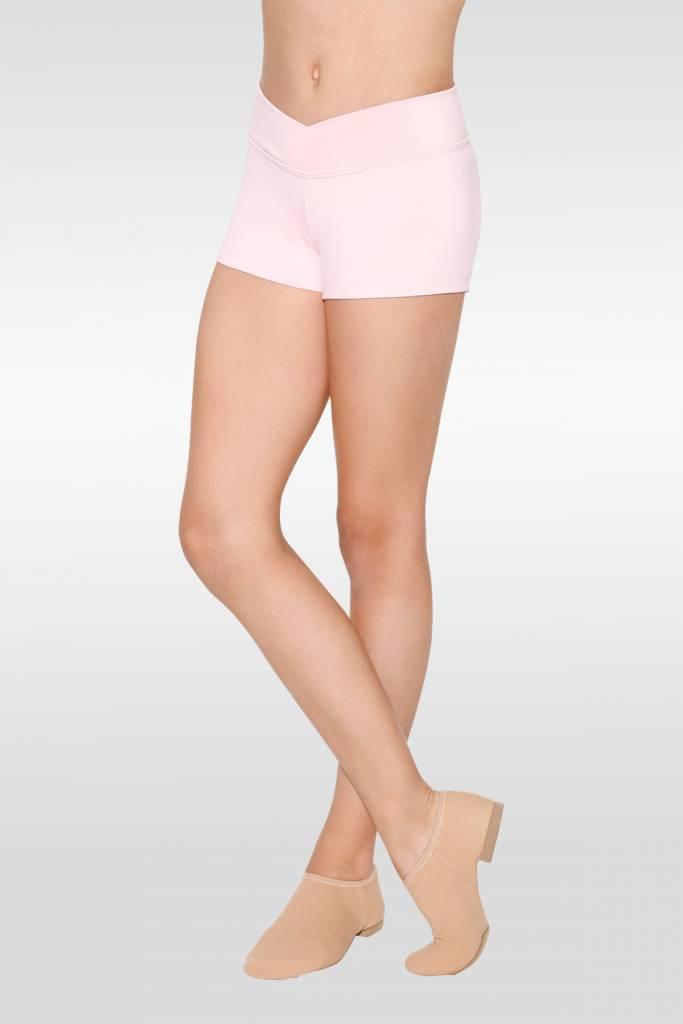 So Danca SoDanca Bree Child V-Front Short