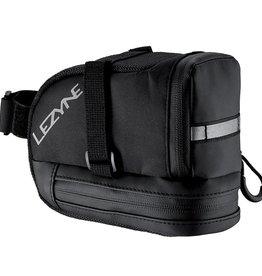 Lezyne Lezyne L-Caddy Seat Bag, Black/Brown