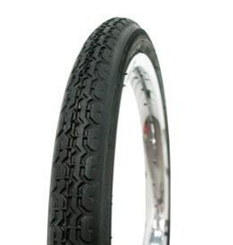 Vee Rubber VEE RUBBER, VRB-018, 24x1.75, Wire, 40-65PSI, 615g, Black, TIRE,