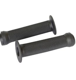 Evo EV, E-Frce BG MT, BMX Grips, 145mm, Black