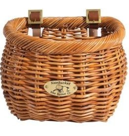 Nantucket Bike Basket Cisco, Classic basket, Nantucket, 14''x11''x9.5