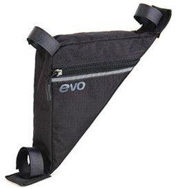 Evo EVO, E-Cargo Frame Triangle, Frame bag, 10-1/2'' x 2'' x -1/9