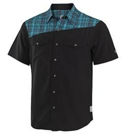 Club Ride SHIRT, BOLT, CLUB RIDE, Men, (MJBL502), Royal Devo, XXL
