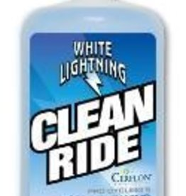 WHITE LIGHTNING Clean Ride, WHITE LIGHTNING, 4oz, single