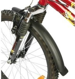 Zefal Zefal Kid Fender Set, Width 55mm, For 16'' and 20'' Wheels