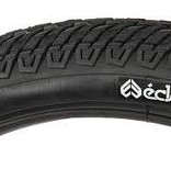"ECLAT ECLAT, COMMAND TIRE,120TPI, 20""X2.30, ALL BLACK"