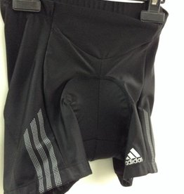 ADIDAS CLOTHING RESPONSE RACE ADIDAS, SHORTS, Black, XS LADIES
