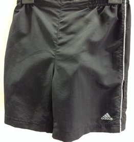 ADIDAS CLOTHING BIKE BAGGY Shorts, Black,  AD-793720-Women' S