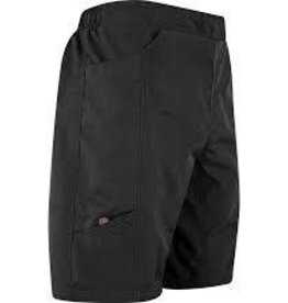 Louis Garneau CYCLO SHORTS, BLACK, XXL