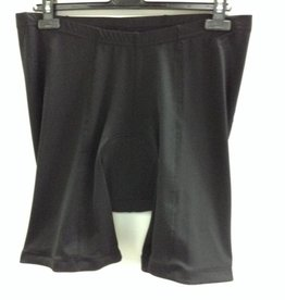 SHORTS, AERO SPRINT, FLITE BIKE SHORTS, 2XL, BK