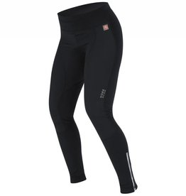 Gore Vt Gore Bike Wear, Sportive II WS Lady, TIGHTS LONG, L, W/O CHAMOIS