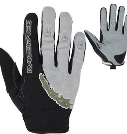 REVO H2O GLOVES RACE FACE EVOLVE XC/AM - BLACK - XS