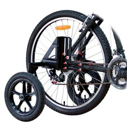 Evo EVO, Mobility HD, Training wheels