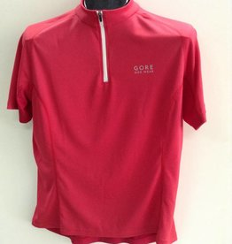Gore Vt Gore Bike Wear, Contest Lady, JERSEY, (KCONLA3700), RED, XXL (44)
