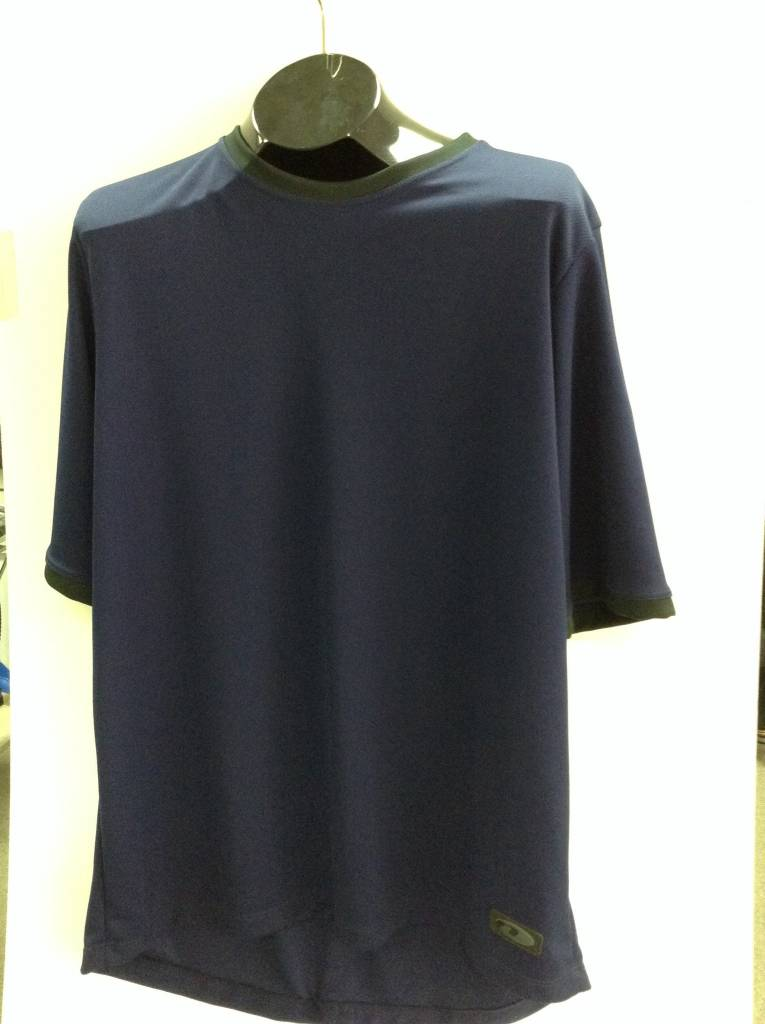 CANYON AIR JERSEY, NAVY, L