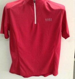 Gore Bike Wear Gore Bike Wear, Contest, Jersey, (KCONTM3500), Red, L